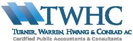logo TWHC