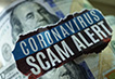 Lookout for Coronavirus Scams